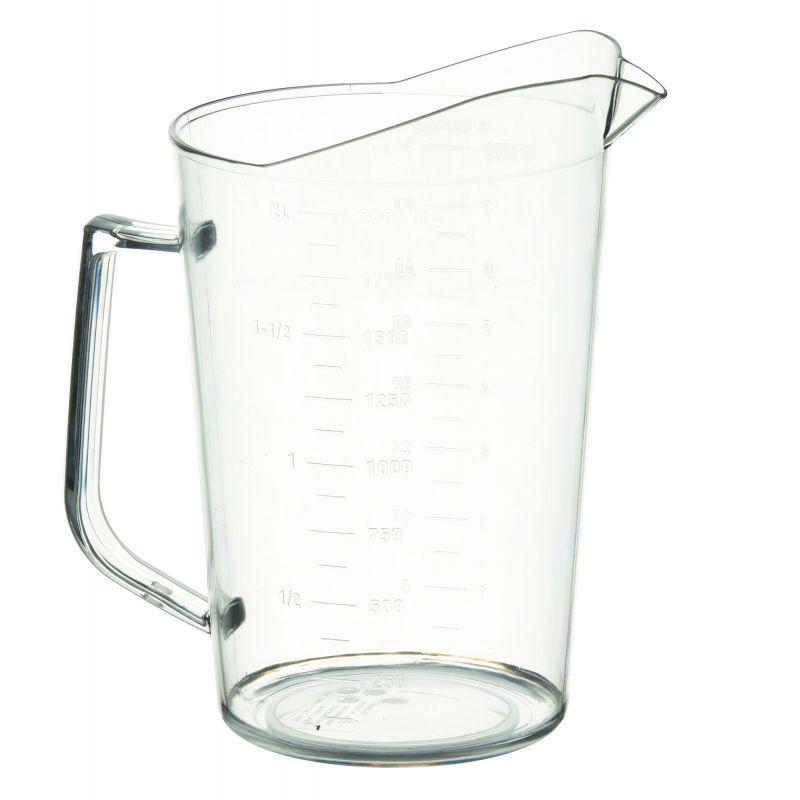 2qt Measuring Cup, PC