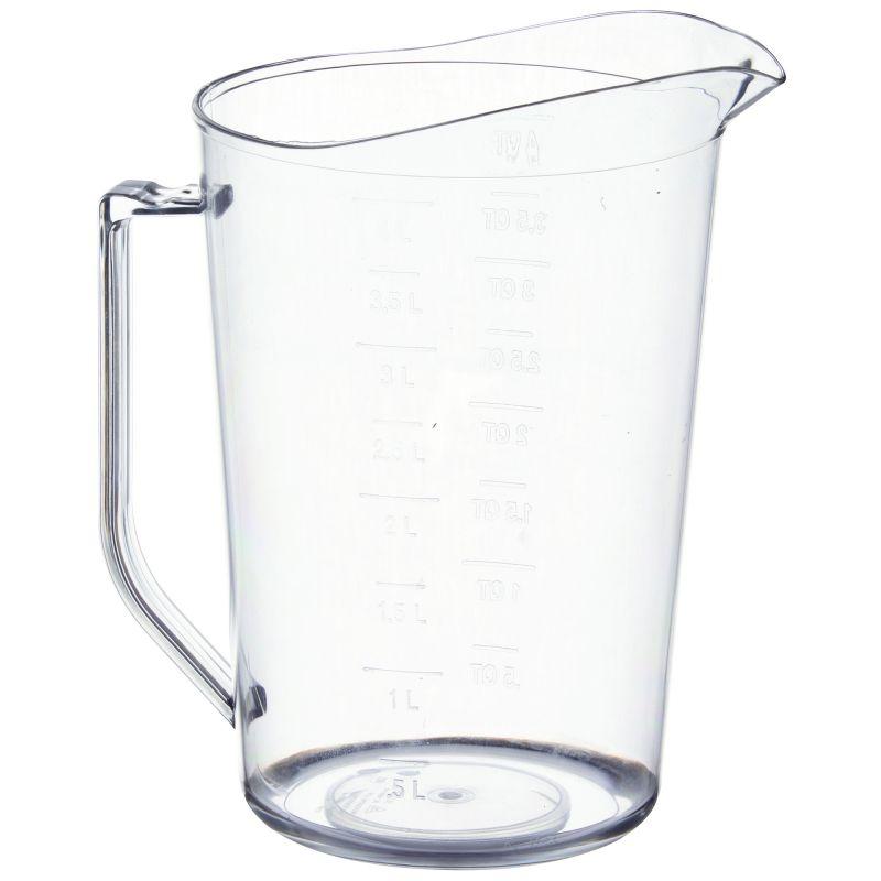 4qt Measuring Cup, PC