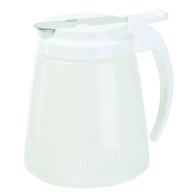 32oz Syrup Dispenser, Plastic
