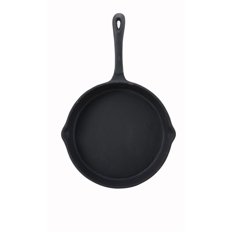 10 inches Cast Iron Skillet