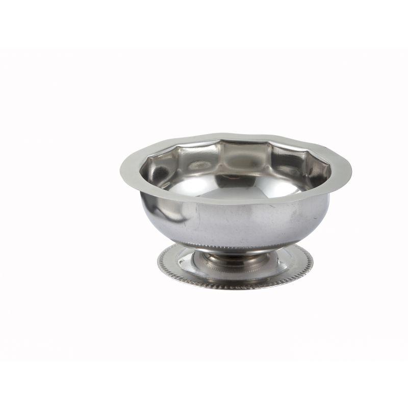 3-1/2oz Sherbet Dish, S/S