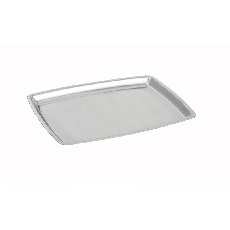 Sizzle Platter, Oval, 11 inches, S/S