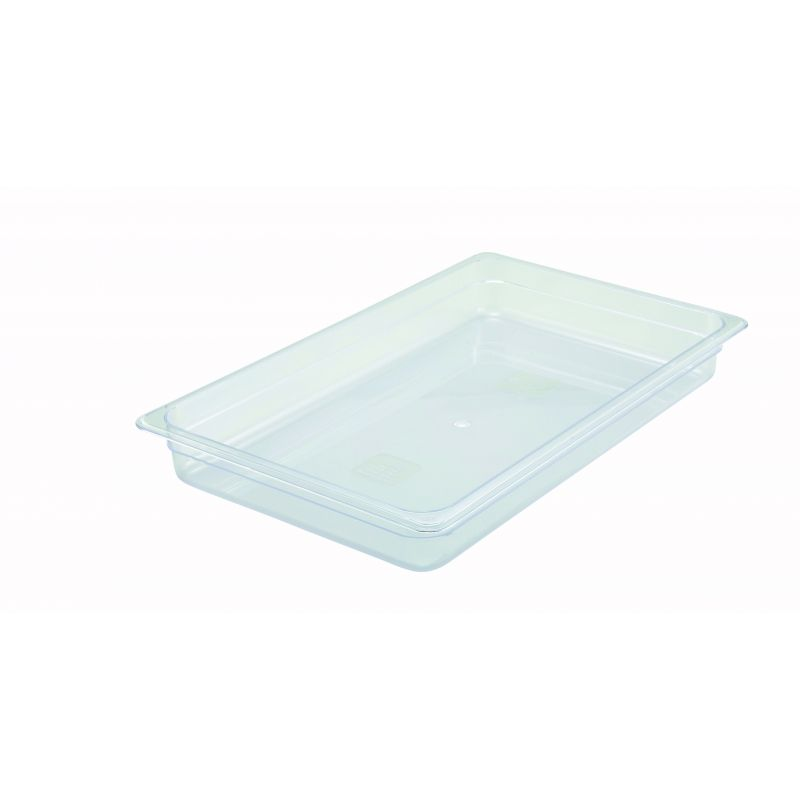 PC Food Pan, Full-size, 2-1/2 inches