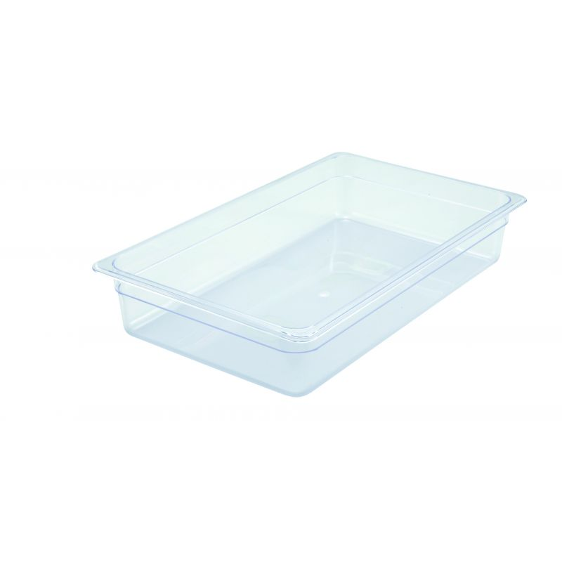 PC Food Pan, Full-size, 4 inches