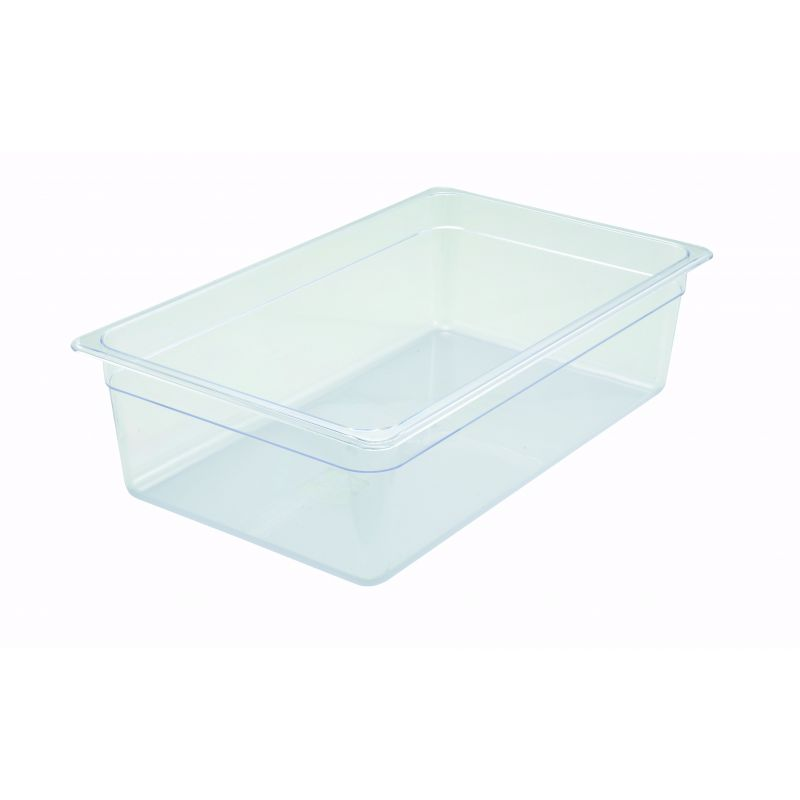 PC Food Pan, Full-size, 6 inches