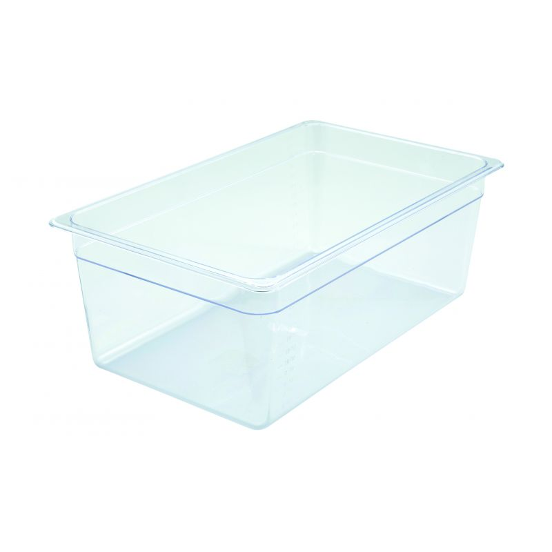 PC Food Pan, Full-size, 8 inches