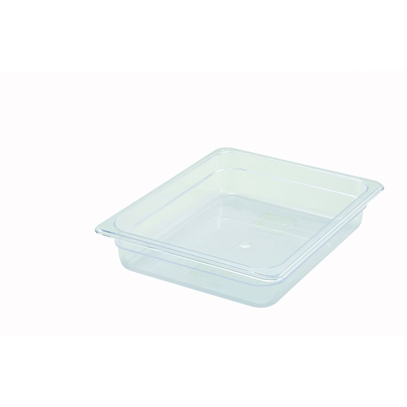 PC Food Pan, Half-size, 2-1/2 inches