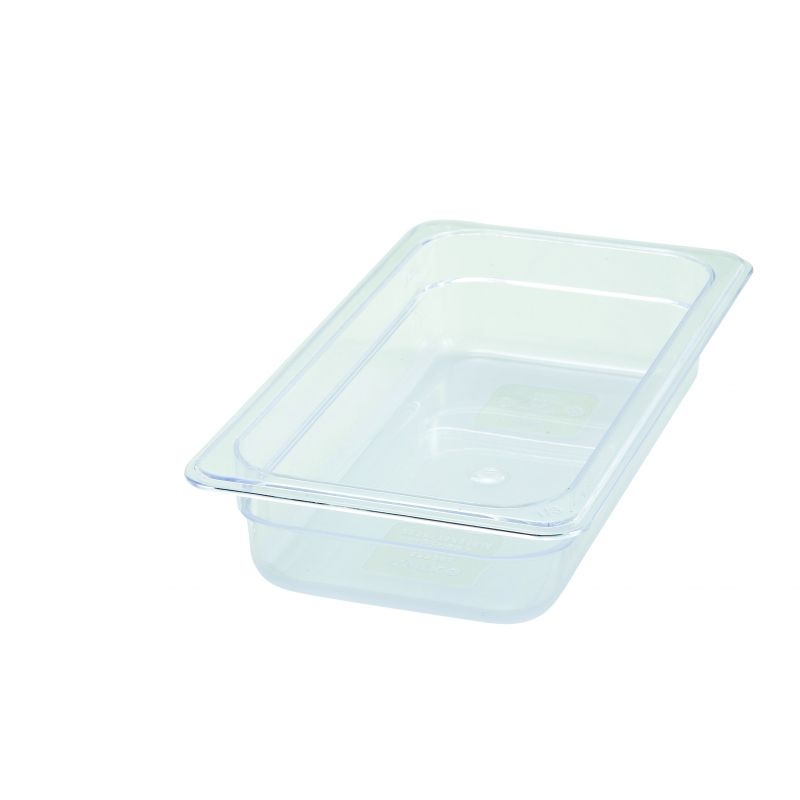 PC Food Pan, 1/3 Size, 2-1/2 inches
