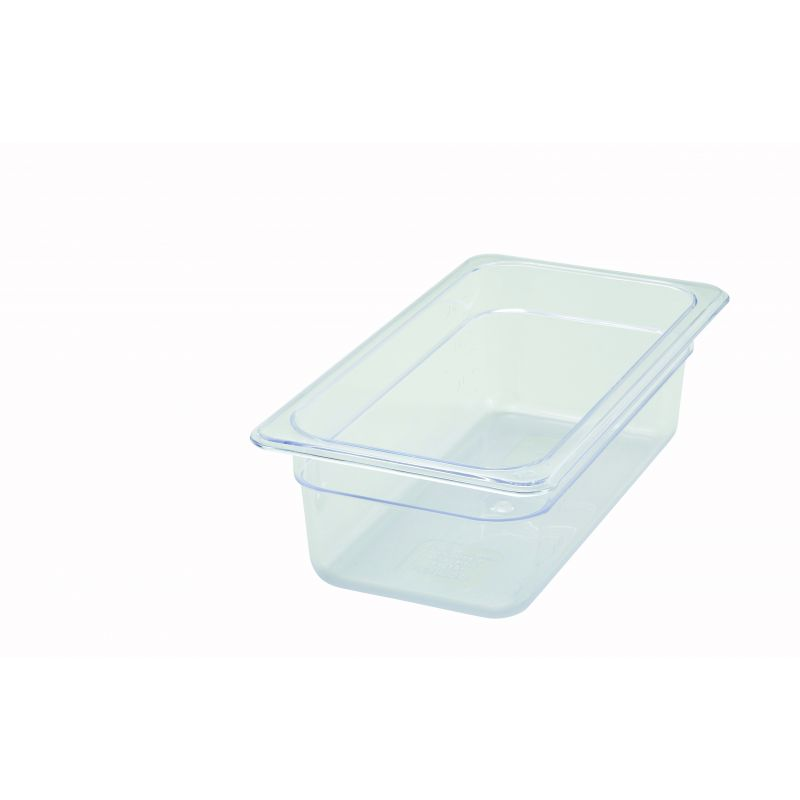 PC Food Pan, 1/3 Size, 4 inches