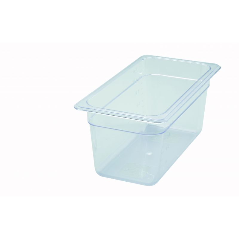 PC Food Pan, 1/3 Size, 6 inches