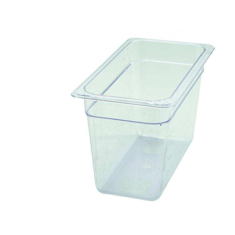 PC Food Pan, 1/3 Size, 8 inches