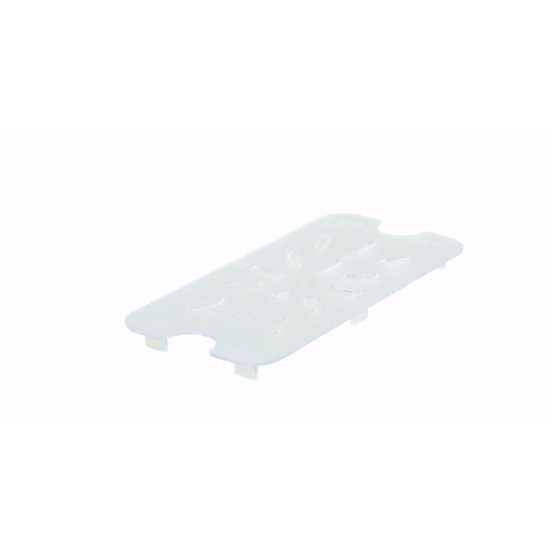 PC Drain Shelf, 1/4 Size