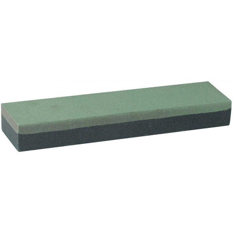 Sharpening Stone, Fine/Medium Grain, 8 inches x 2 inches x 1 inches