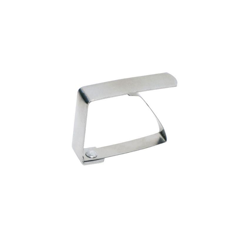 Table Cloth Clip, S/S