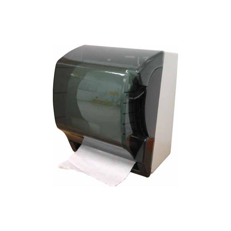 Paper Towel Dispenser, Lever Hdl