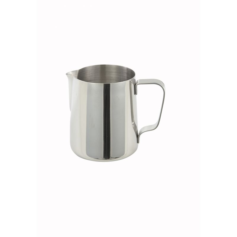 14oz Frothing Pitcher, S/S