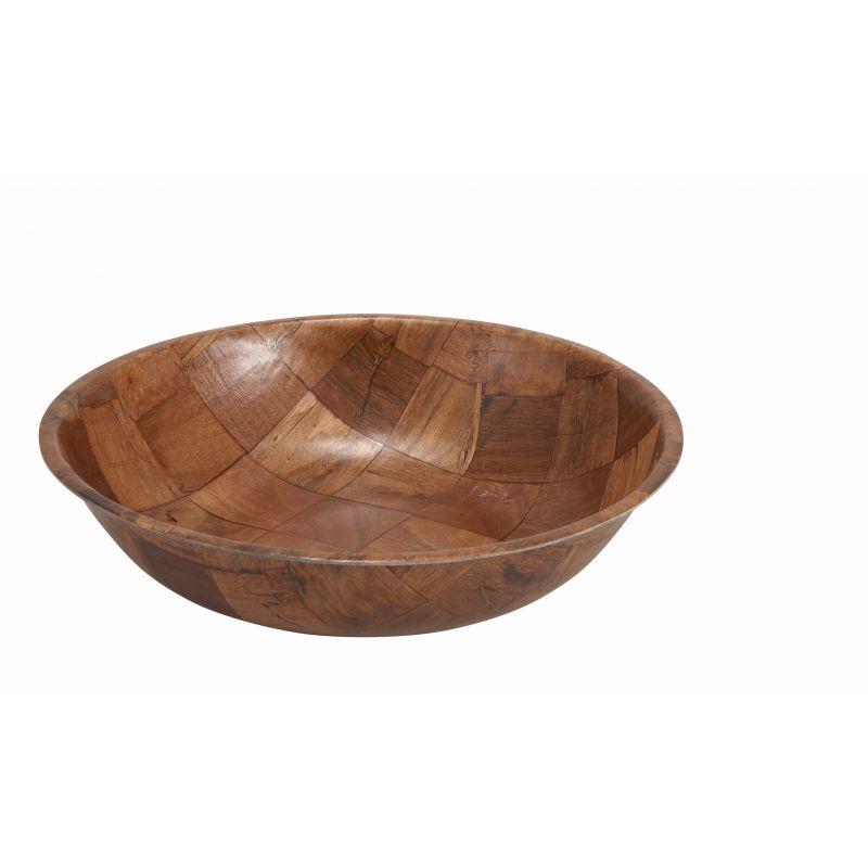 5 inches Salad Bowl, Wooden